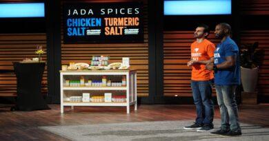 Jada Spices Shark Tank Season 12 Episode 4 Recap