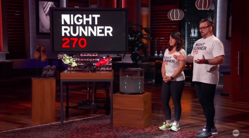 Night Runner 270 Update | Season 8