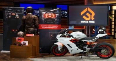 Brake Free Technologies Update Shark Tank Season 12
