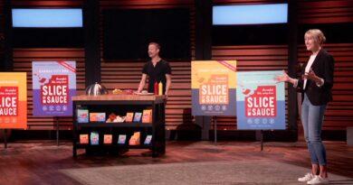 Slice of Sauce Update Shark Tank Season 12