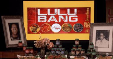 Lulu Bang update