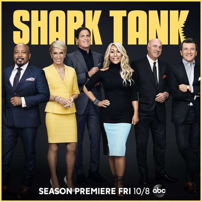 Shark Tank Season 13