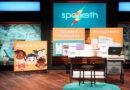Sparketh Update Shark Tank